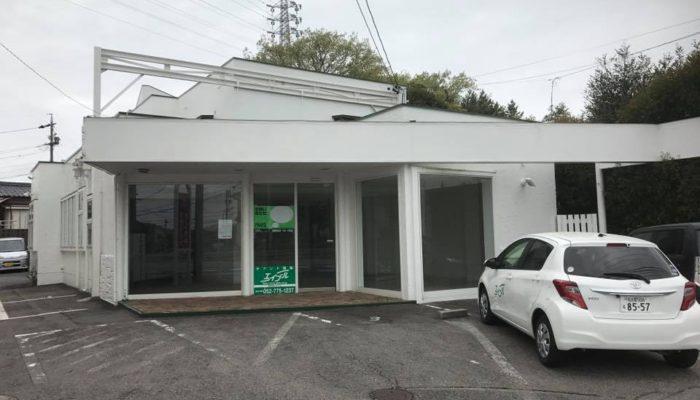 岡崎ホープチャペル新会堂