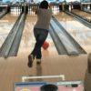 父の日!親子ボウリング大会を開催しました。