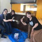 床の段差をフラットに!新会堂DIY記14