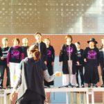 ゴスペル&マルシェ2019にホープファミリークワイア全6組が出演しました!